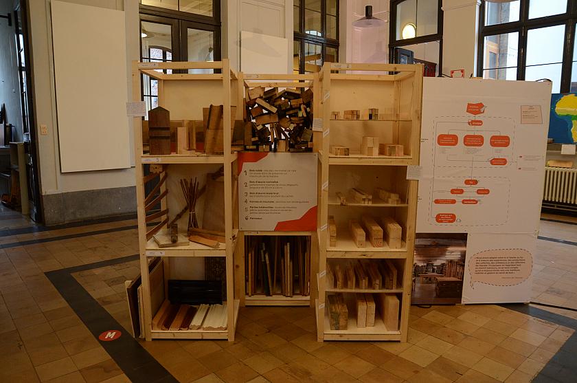 Expo_Normalisation du bois